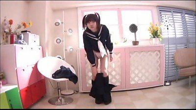 Love School Jr First AV Fucking 1 TAG asian,teen,school,uniform,fantasy,striptease,strip,korean