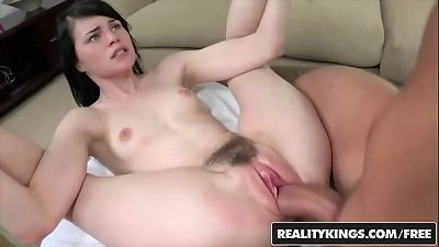 RealityKings - Teens Love Huge Cocks - (Clover, Heather Night) - Pussy Lover